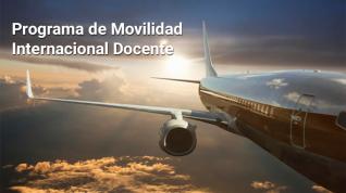 Convocatoria 2018 del Programa de Movilidad Internacional Docente