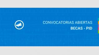 Beca de Formación en Proyecto de Investigación. Directora: Fernanda Izaguirre