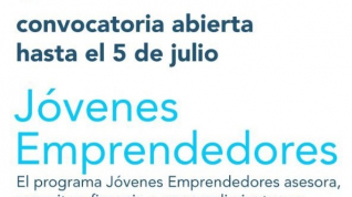 Programa Jóvenes Emprendedores - Convocatoria