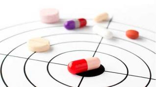 Ciencia de Datos, Bioingeniería y Bioinformática: aprendizaje maquinal para identificar medicamentos para el covid-19
