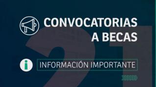 Información importante para la solicitud de becas UNER
