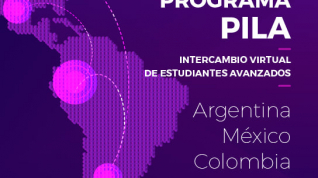 Programa PILA - Intercambio virtual internacional estudiantil