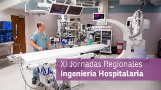 Convocatoria abierta de becas para participar de las Jornadas Regionales de Ingeniería Hospitalaria