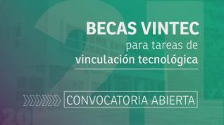 Convocatoria a cubrir UNA (1) BECA VINCTEC para estudiantes de la FIUNER