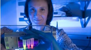 Kits para test de coronavirus desarrollados utilizando una tecnología de imágenes pionera