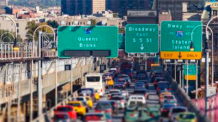 La reducción de las emisiones diésel podría disminuir la mortalidad de la ciudad