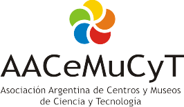 Logo AACeMuCyT
